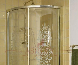 Modell AQ-QU Agata Quadrant Traditional Bathrooms Душевые кабины Англия