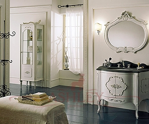 Мебель для ванной комнаты Mobili di Castello